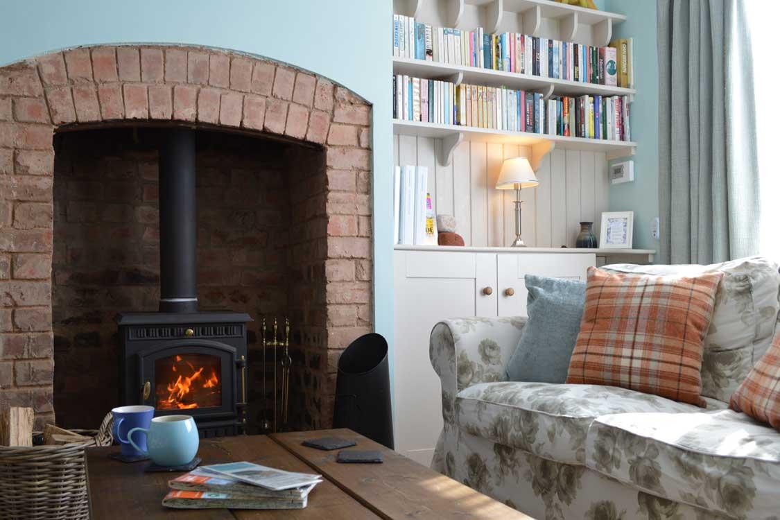 Photo: Chandler's Cottage, Sidmouth, Devon