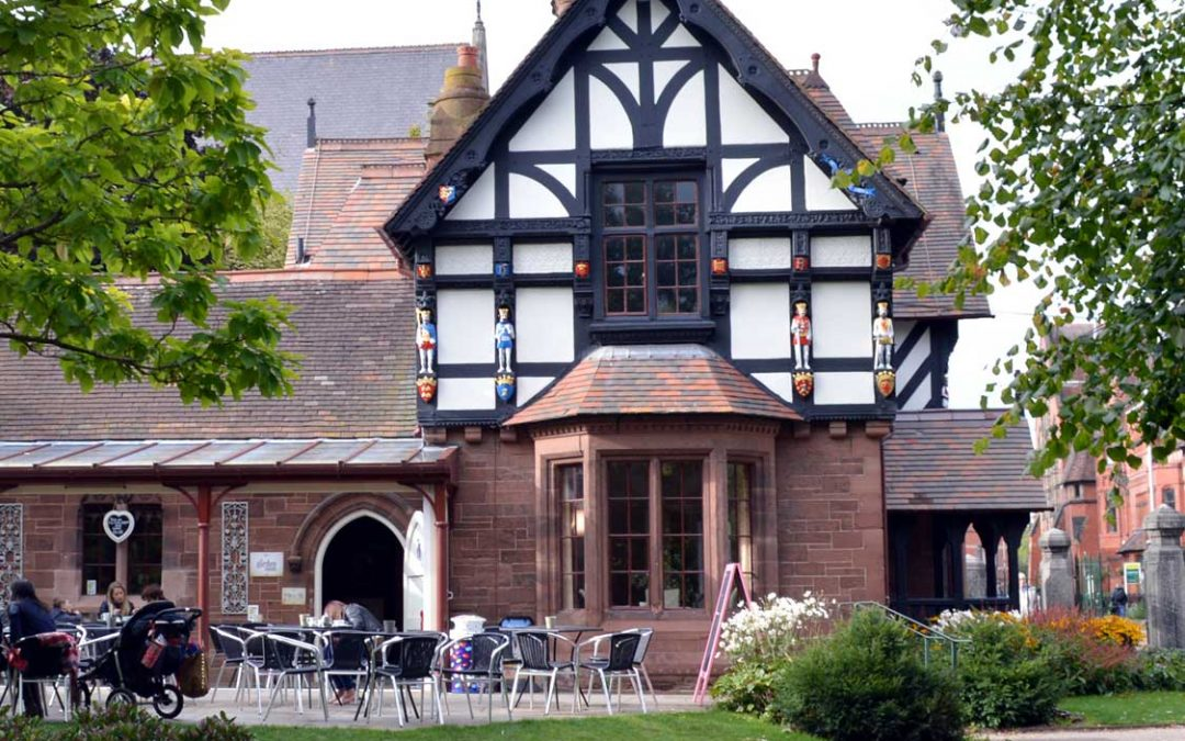 Eating out in Chester – our guests top picks